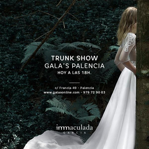 inmaculada-garcia-barcelona-trunk-show-palencia-coleccion-novia-2017