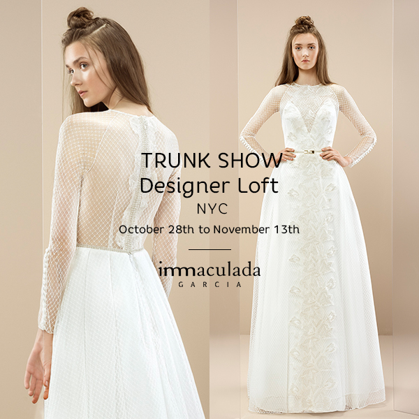 inmaculada-garcia-vestidos-novia-trunk-show