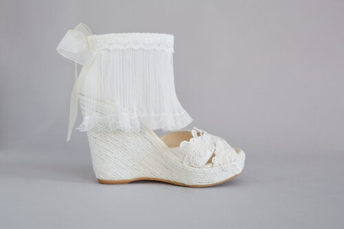 inmaculada-garcia_wedding_dress_barcelona_shoes