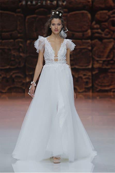 vestidos de novia y alta costura | inmaculada garcía