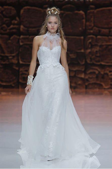 Tiendas de vestidos de novia puebla