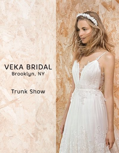 veka bridal, inmaculada garcía, wedding gowns, bridal gowns, bridal gown, wedding gown, bridal dress, wedding dress, bride, bridal, trunk show, dress