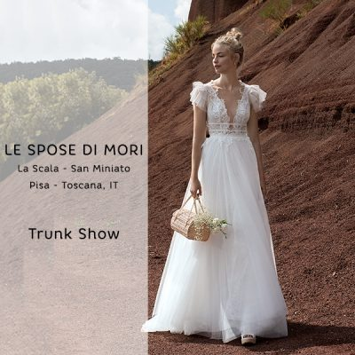 le spose di mori, inmaculada garcia, vestidos de novia, trunk show, vestido de novia, matrimonio, bridal, bridal gown, bridal dress, wedding gown, wedding dress, bride, novia, italia,