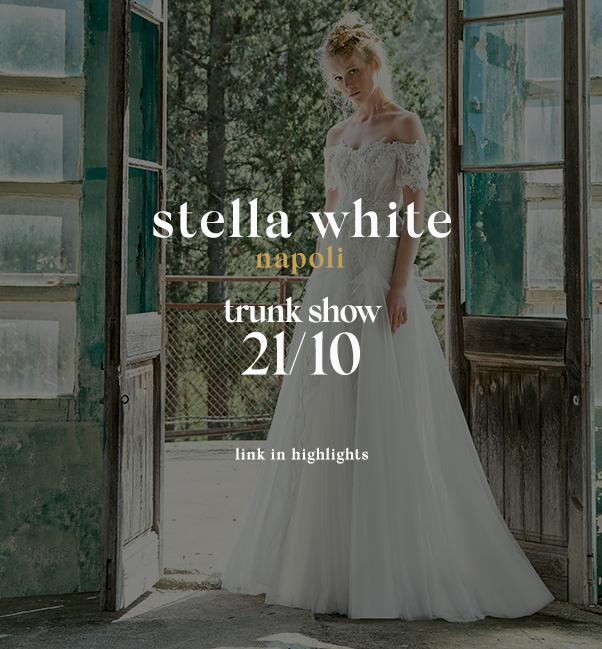 Stella White