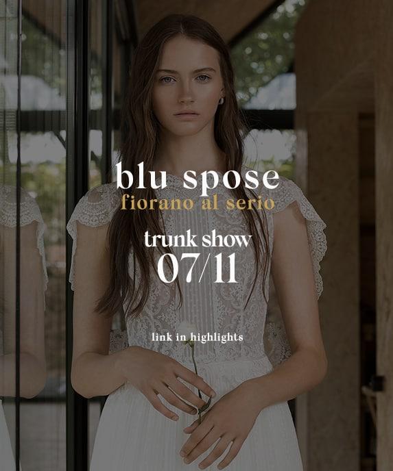 blu spose, inmaculada garcia, bridal, wedding, wedding gown, vestido de novia, vestidos de novia, wedding gowns